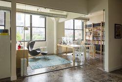 Design Bureau Offices