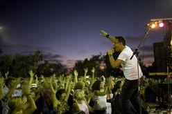 TGIF concert