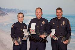 2014 police awards