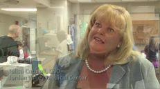 Jolisa Catmull, Jordan Valley Medical Center
