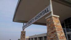 Nebraska Hospital Association 2014