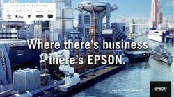 Epson Cityscape Image