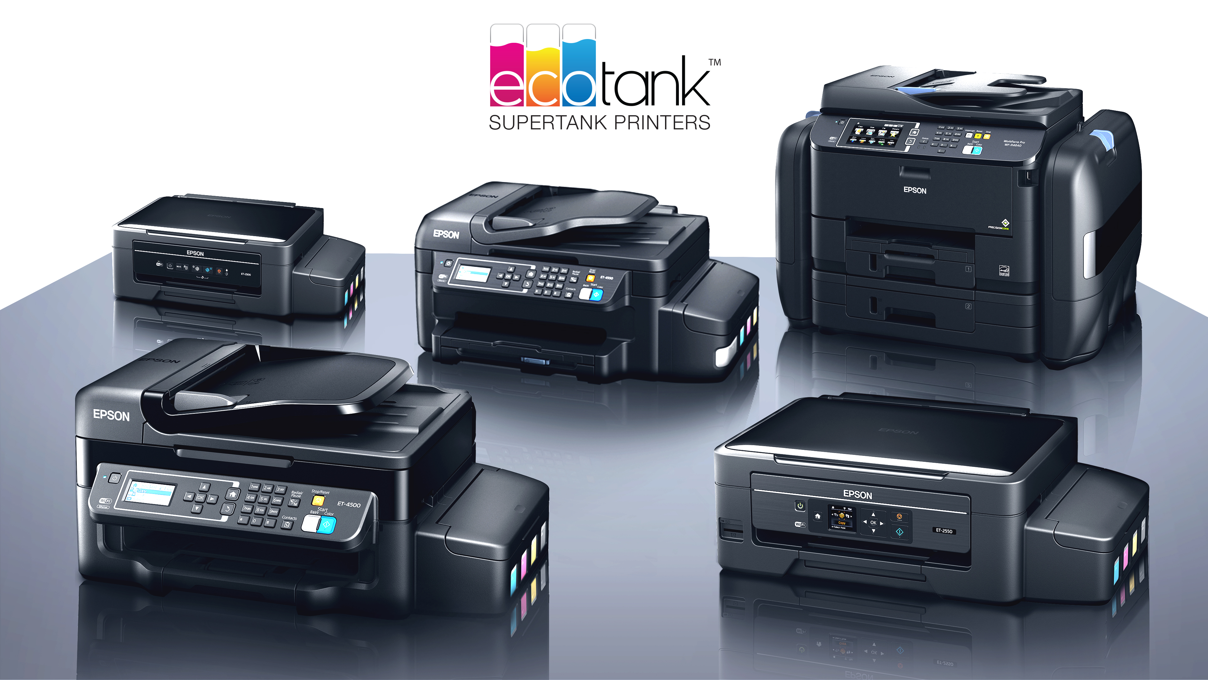 epson transforms printer category with ecotank loaded and ready to
