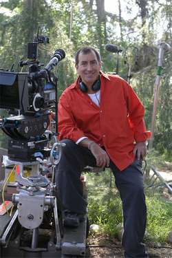 kenny ortega biography