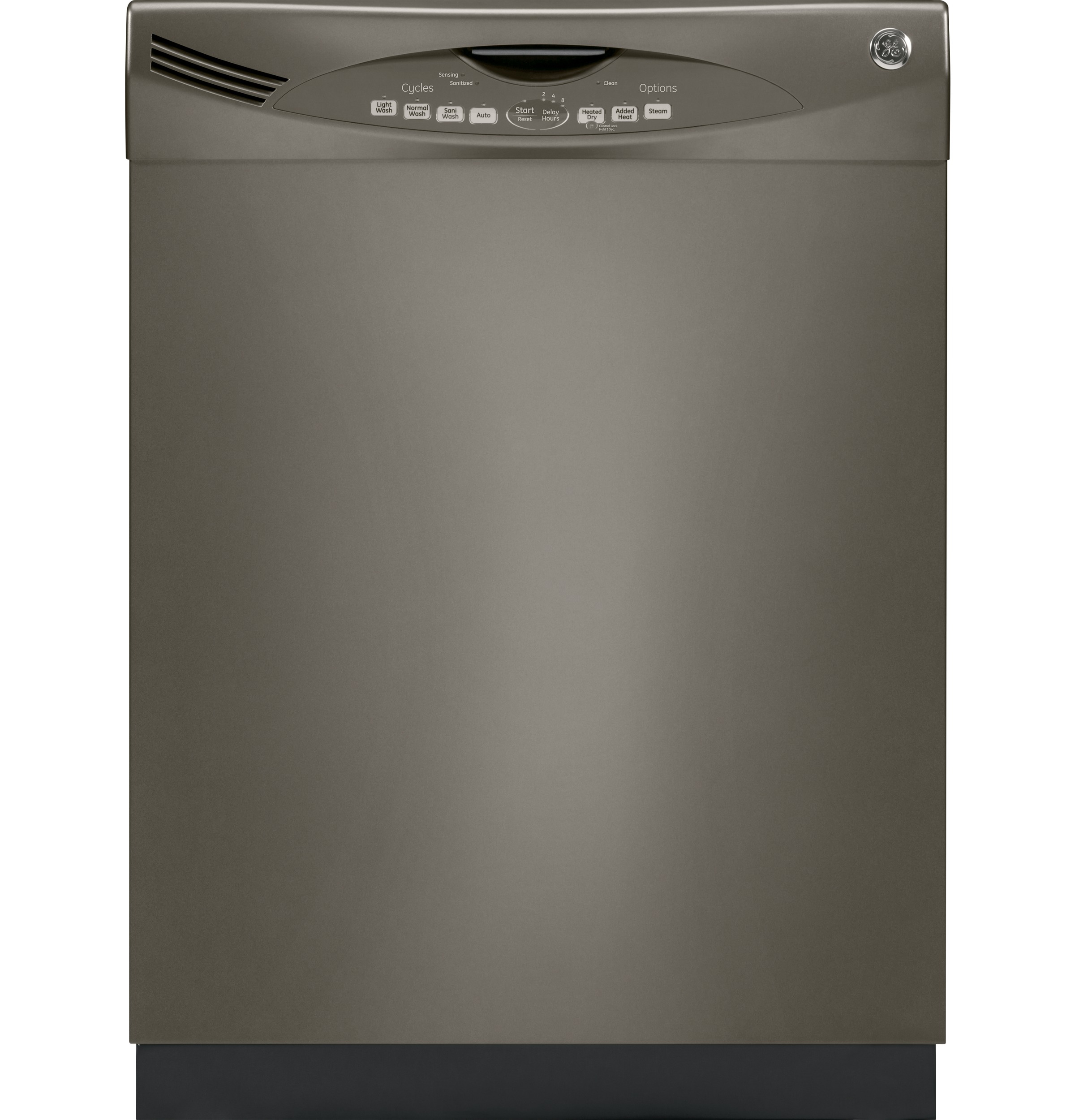 Ge S New Slate Finish Joins Stainless As Premium Appliance