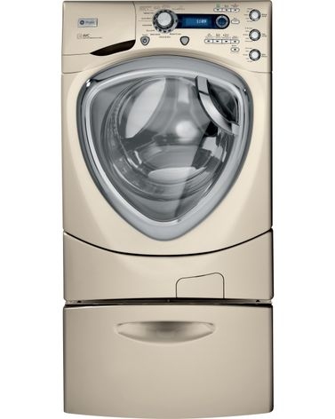 GE Profile™ washers and dryers enabled with Brillion™ technology