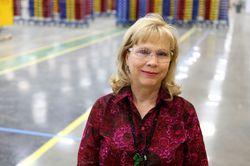 Patti Beyl, GeoSpring employee