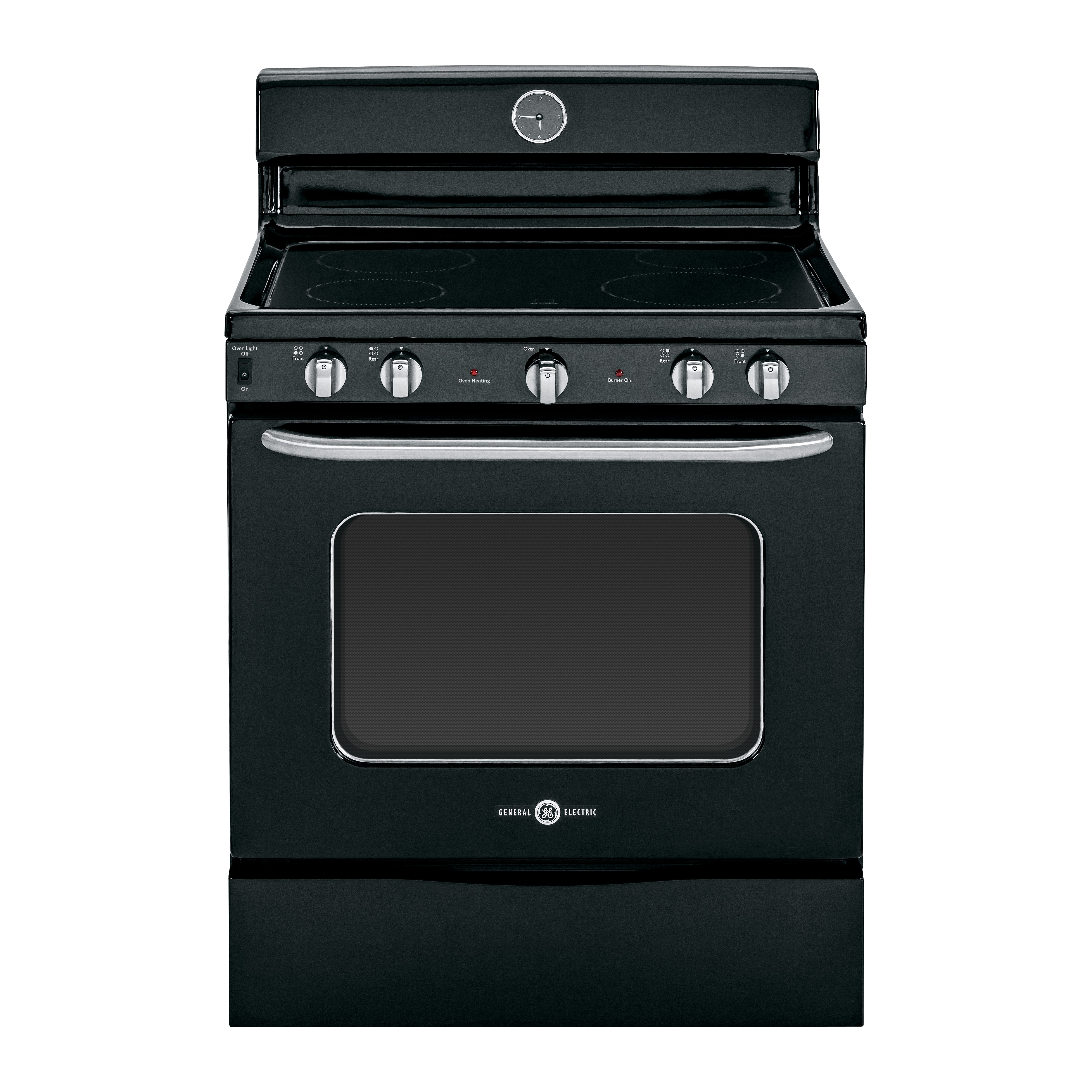 Ge Unveils First Line Of Appliances Designed By A