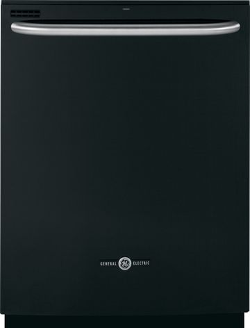GE Artistry Series top-control dishwasher