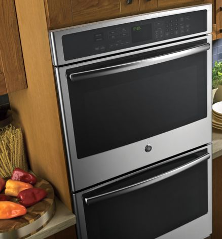 Dual Wall Oven ge Double Wall Oven