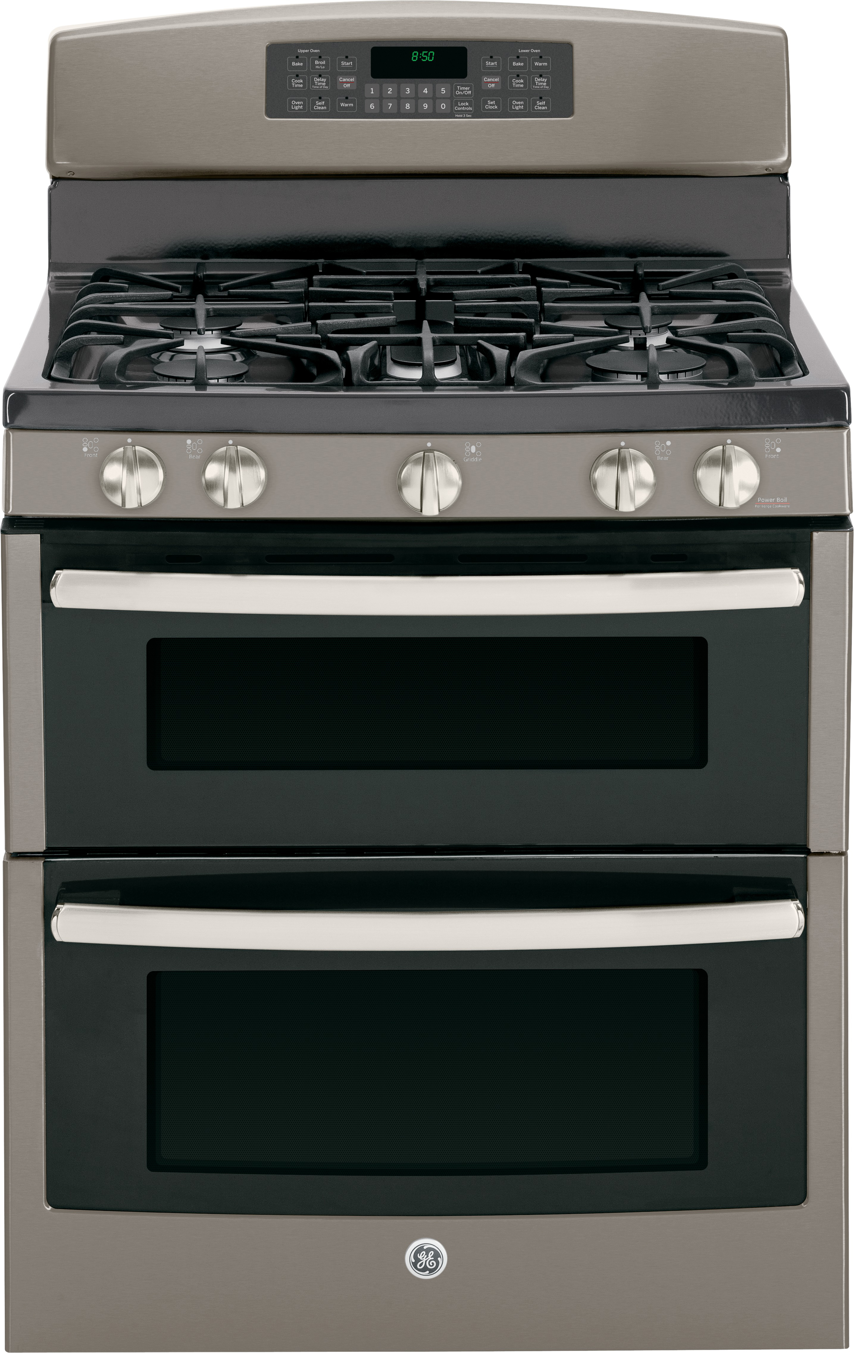 Sleek And Chic Ge Expands Popular Slate Finish To More