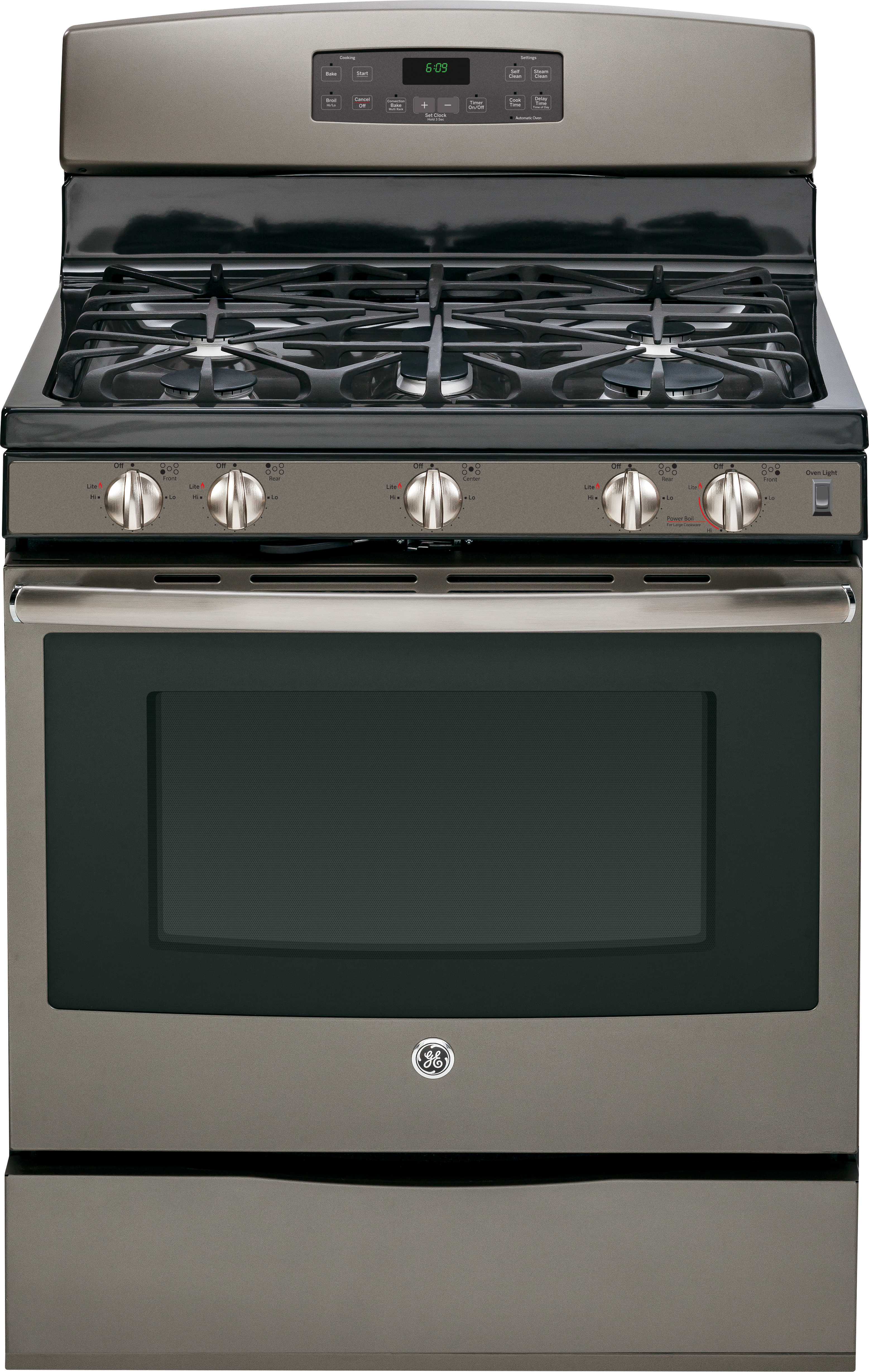 sleek and chic: ge expands popular slate finish to more appliances