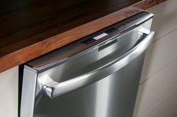 GE Profile™ Series Dishwasher (Model PDT750SSFSS)