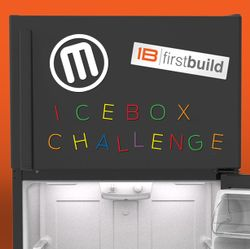 Thingiverse™ Icebox Challenge