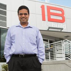 Natarajan Venkatakrishnan (Venkat), Director of Research & Development for GE Appliances