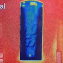 Thermal Camera View