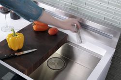 GE's Micro Kitchen