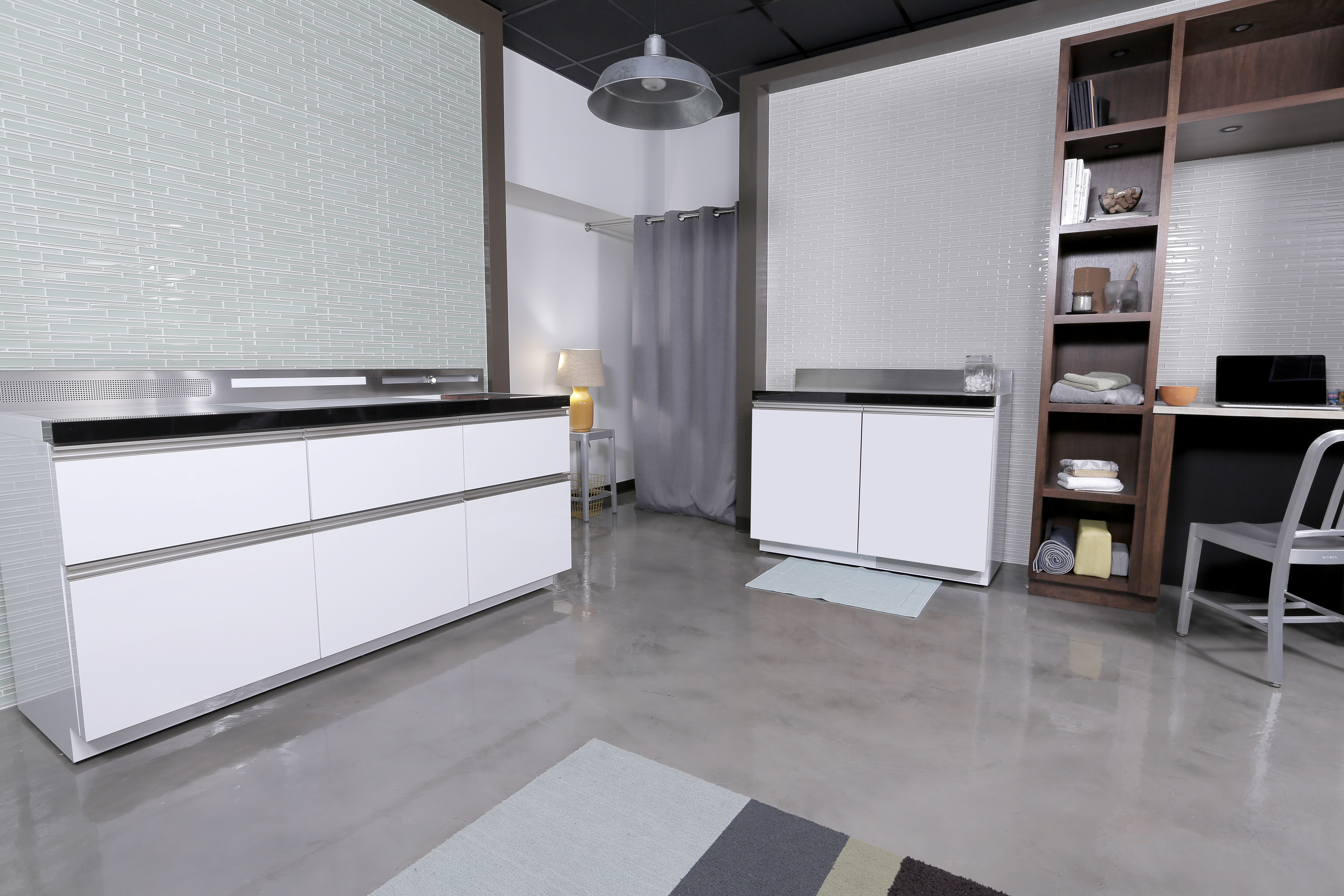Live Large in Small Spaces with GE's New Micro-Kitchen Concepts ...