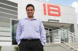 Venkat Venkatakrishnan, Director of Research and Development for GE Appliances