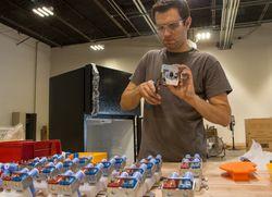 Jonathan Crosby, Lead Design Engineer