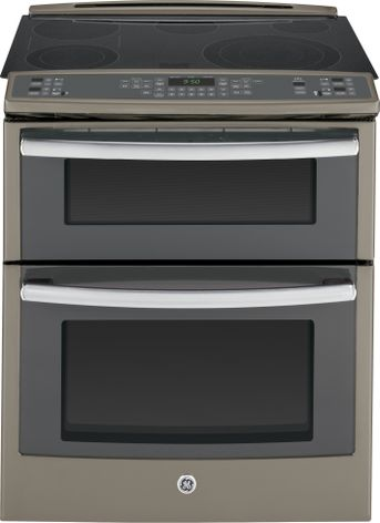 ge appliances and pfister to introduce new products in slate finish