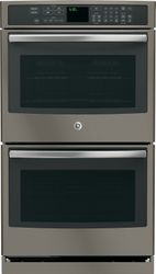 GE Profile™ Wall Oven in Slate