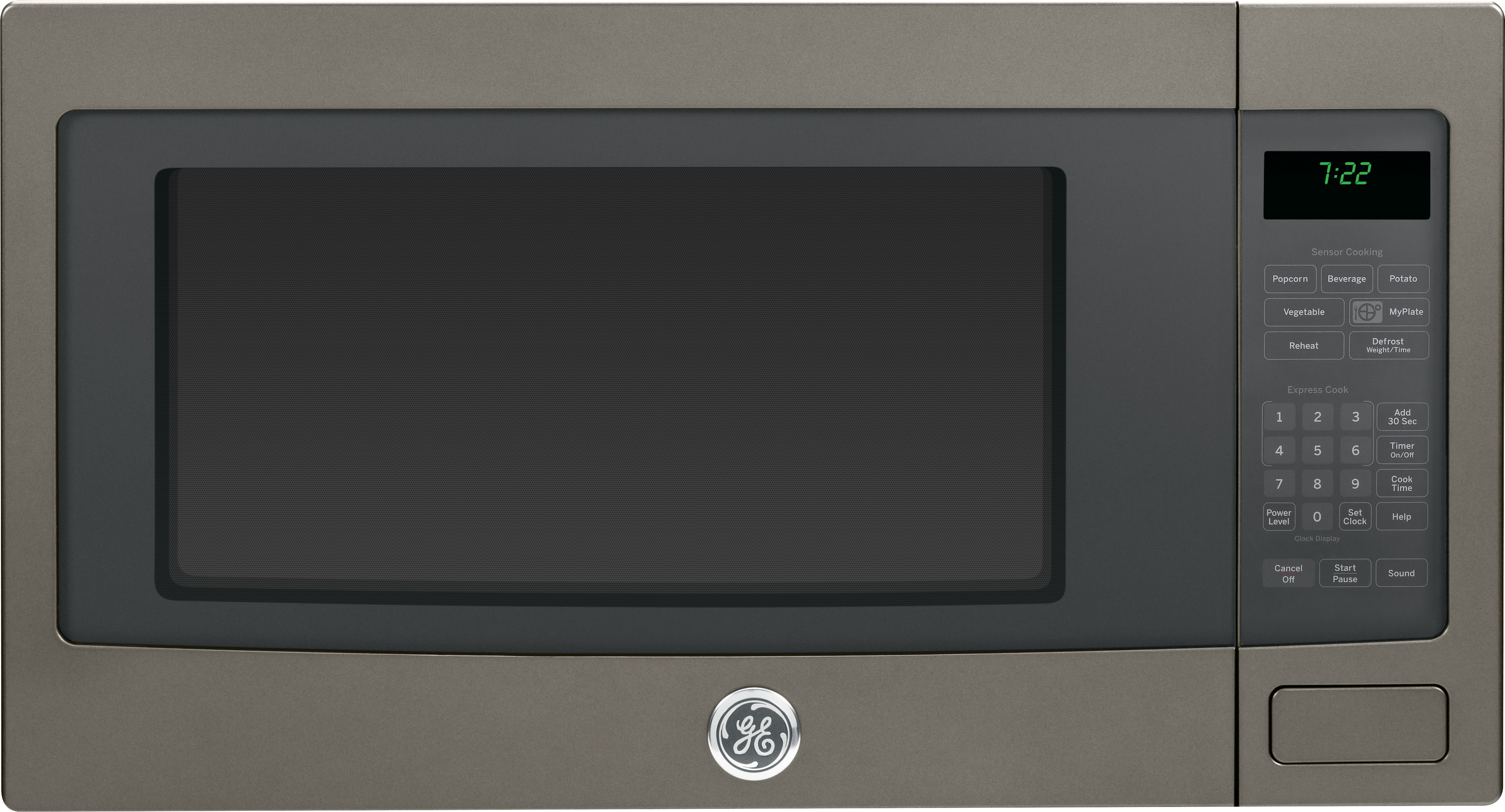 Kitchen appliances in slate color - Ge Profile Wall Oven In Slate