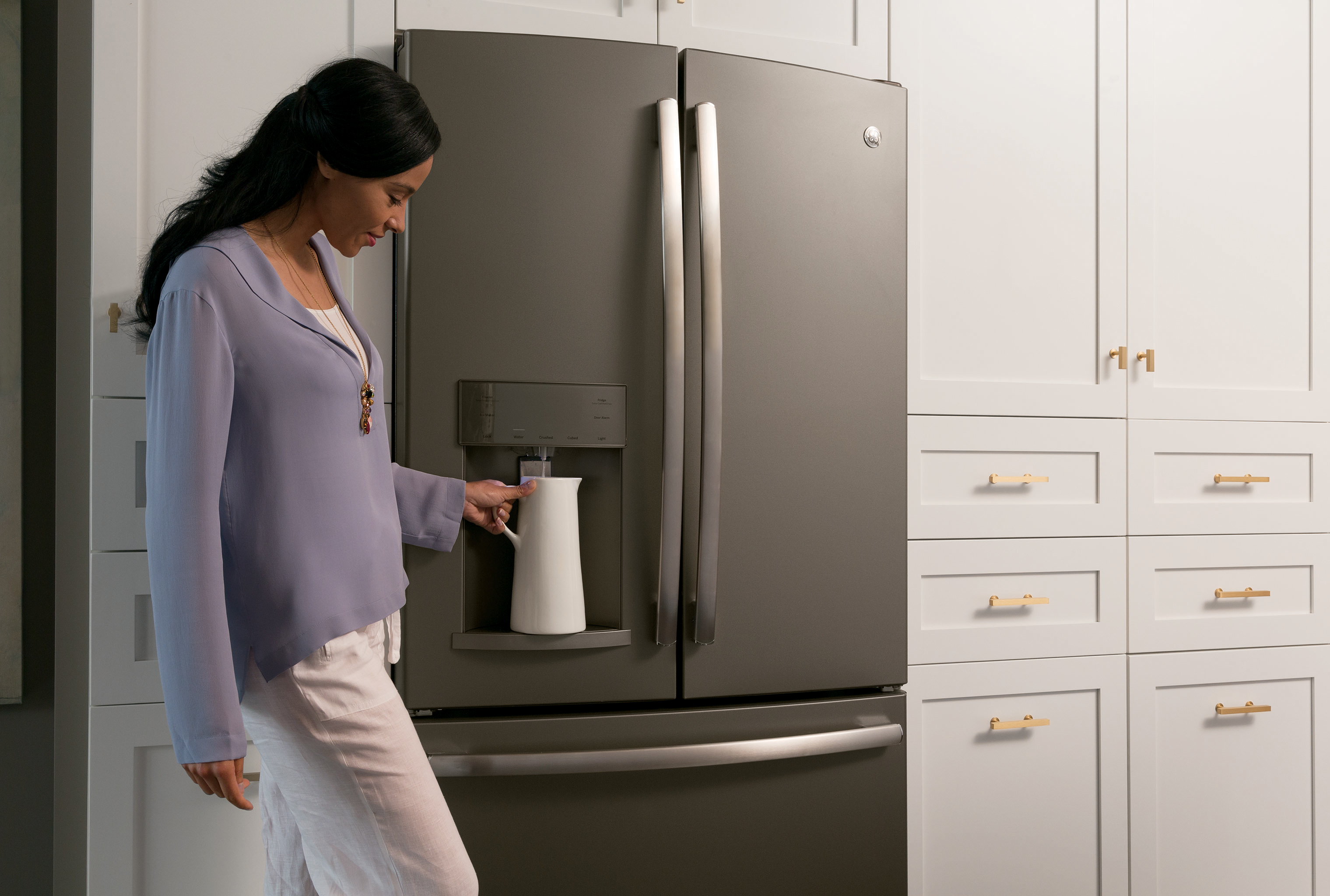 For ge appliances and pfister a new finish is just the beginning pfister rubansaba