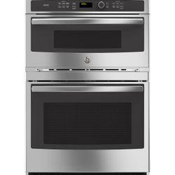 Microwave/Wall Oven Combo