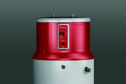 80-Gallon GeoSpring™ Hybrid Water Heater