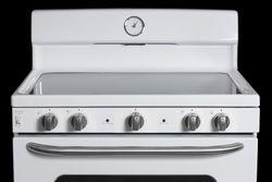 Braille kit for GE's Artistry™ range controls