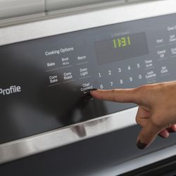 Chef Connect Touch Control