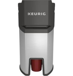GE Café™ Series refrigerator with Keurig® K-Cup® brewer attachment