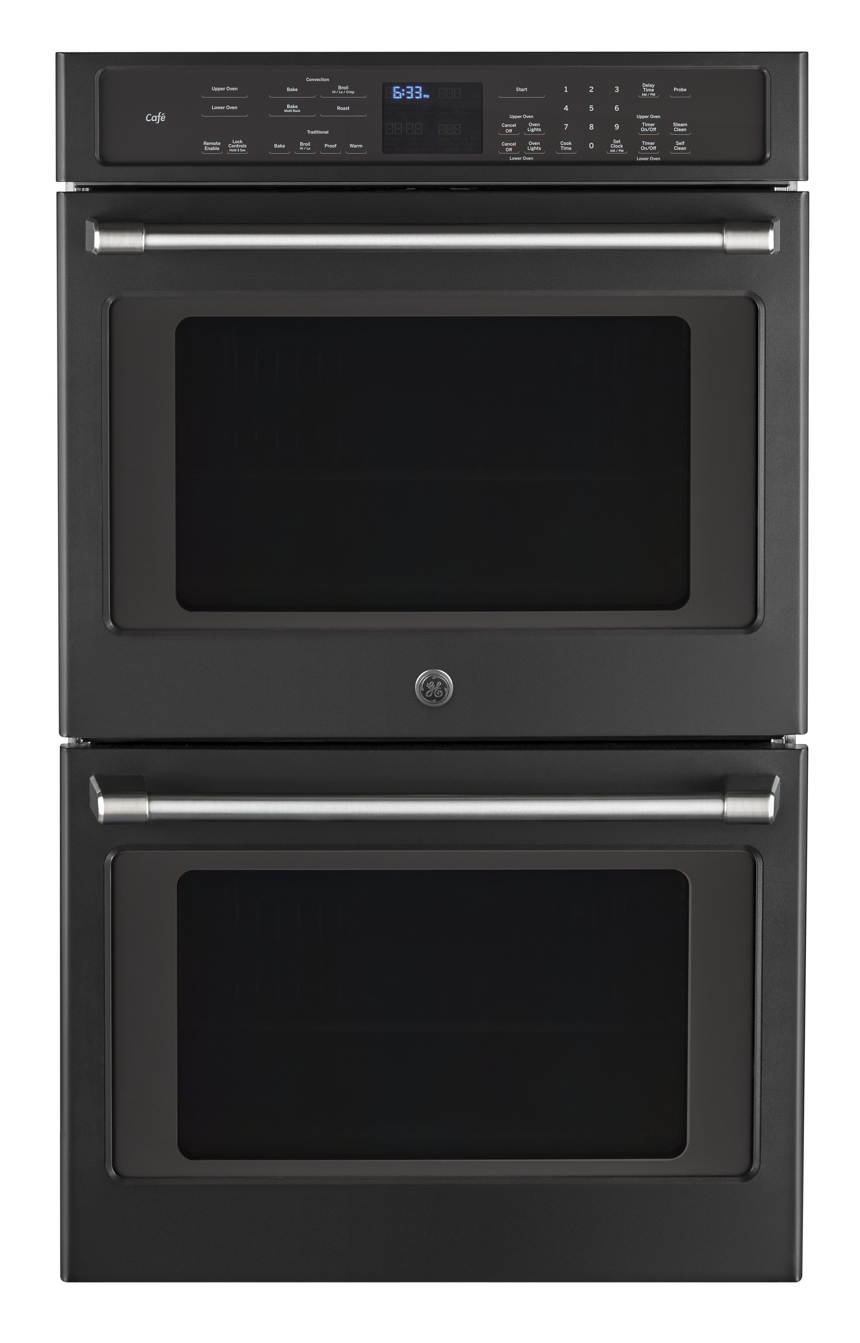engineered for durability, designed for distinction: ge appliances