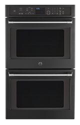 Black Slate Double Wall Oven, CT9550EKDS
