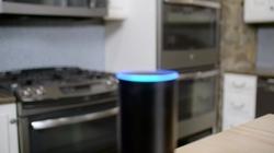 GE Appliances, Amazon Echo B-roll