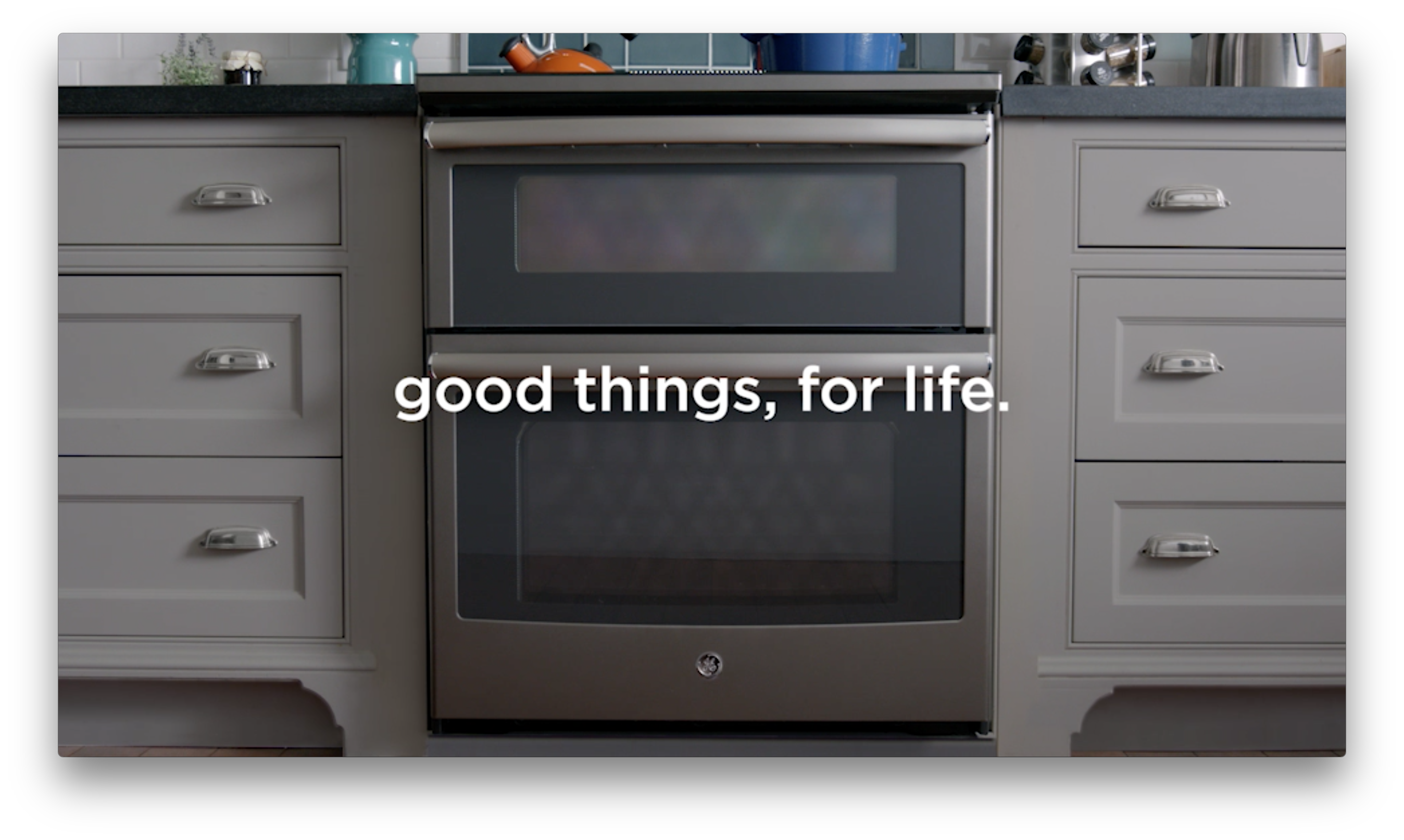Ge Appliances Service Conversational Appliances Control Your Home With Your Voice Ge