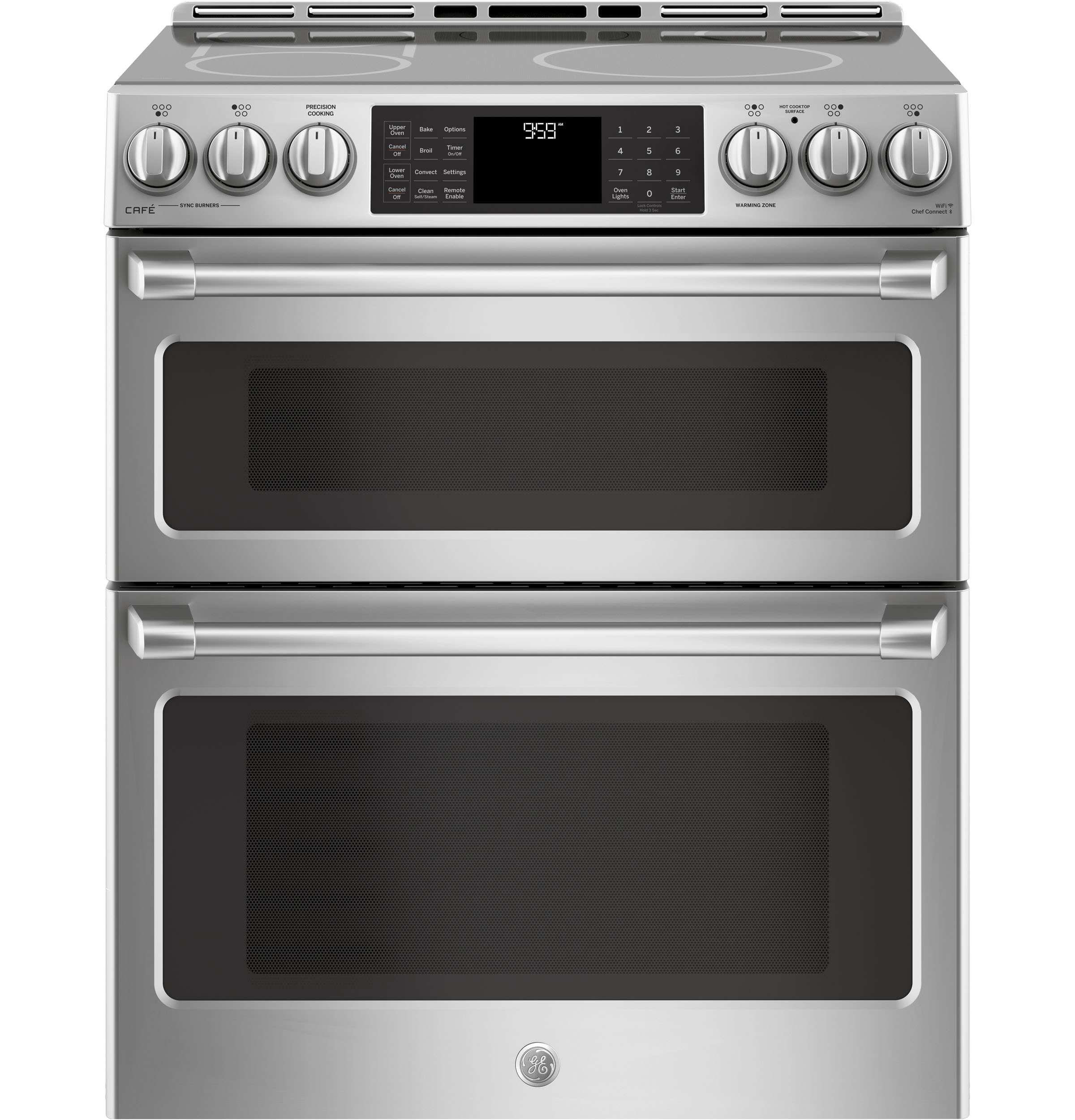 renovate your kitchen and your cooking with new ge appliances