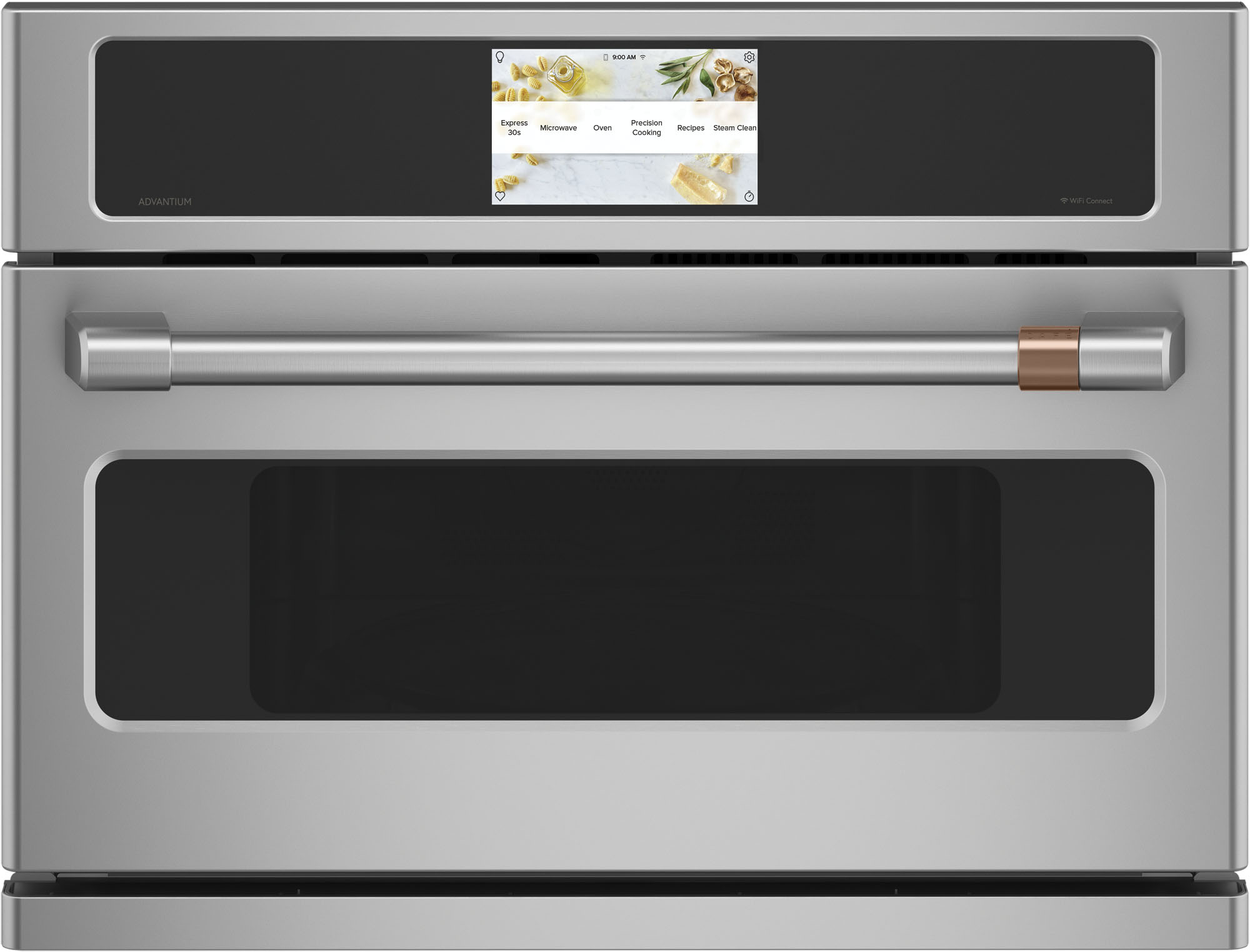 Ge Appliances Unveils Industry S First 5 In 1 Wall Ovens