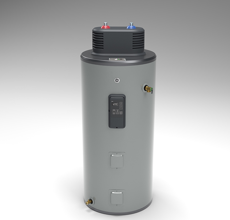 More Hot Water When You Need It Meet Ge Appliances