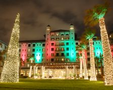 Galveston Historic Hotel – Hotel Galvez to Host Free Holiday Lighting Celebration