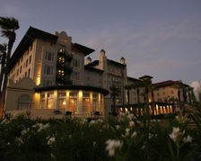 Galveston's 'Haunted' Hotel Galvez Offers Ghost Tour and Dinner in October