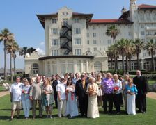 Vow Renewal Participants