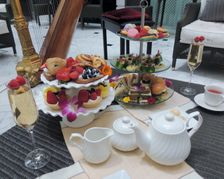Afternoon Tea at The Tremont House