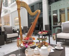 Tremont House Afternoon Tea