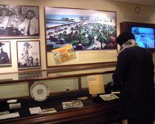 Hotel Galvez - Hall of History