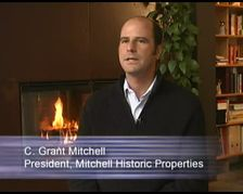 Mitchell Historic Properties Video