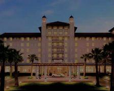 Hotel Galvez Video