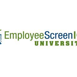 ES university logo