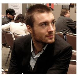 Mashable CEO Pete Cashmore